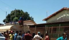 Falta Dágua em Paracatu: Dessa vez, o problema da COPASA é a CEMIG