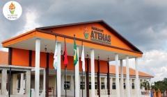 Faculdade Atenas realiza cerimônia de implantação do curso de Medicina em Passos