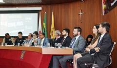 Autoridades apresentam números positivos em Audiência Pública sobre Segurança