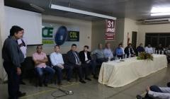Pedro Adjuto reúne lideranças e lança pré-candidatura a Deputado Estadual