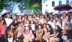 11ª edição do Integrar na Praça promove cultura e lazer em Paracatu