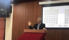 Joãozinho Chapuleta retorna a Câmara de Vereadores em Paracatu