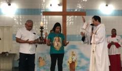 Congresso reúne famílias em final de semana de Louvor e Oração em Paracatu