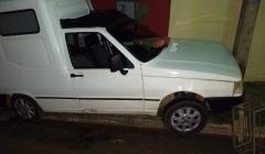 Homem é morto à tiros ao chegar em casa no bairro Alvorada