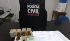 Polícia Civil e MP desencadeiam a segunda fase da Operação Game Over em Paracatu