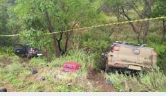 Grave acidente mata três pessoas e deixa feridos na BR 040