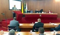 Bispo de Paracatu fala sobre Campanha da Fraternidade na Tribuna Câmara