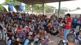Confira as fotos do Hallel Paracatu 2015
