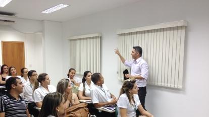 L'Or�al, Distribuidora Gama e Farm�cia Nacional oferecem treinamento a colaboradores
