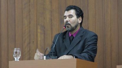 Vereador defende constru��o de Hospital Regional do Noroeste em Paracatu