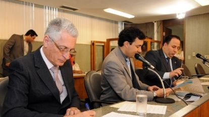 Comiss�o de Direitos Humanos da ALMG vem a Paracatu investigar den�ncia de ocultamento de casos de c�ncer