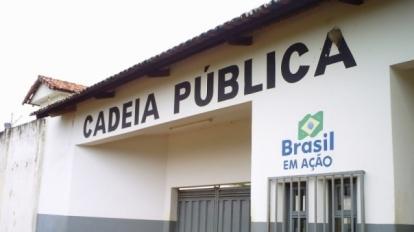 Mutir�o Carcer�rio atende a quase 100 detentos em Paracatu