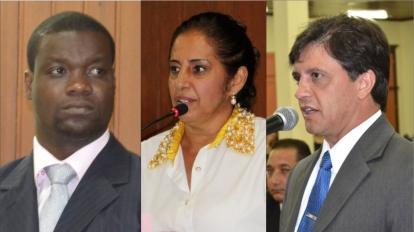 Articula��o em alta! Vetos e votos confusos na C�mara de Vereadores