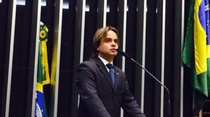 Deputado fala sobre viol�ncia em Paracatu e pede apoio para interven��o no munic�pio