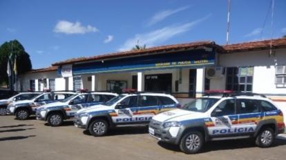 Pol�cia Militar recupera ve�culos furtados e roubados