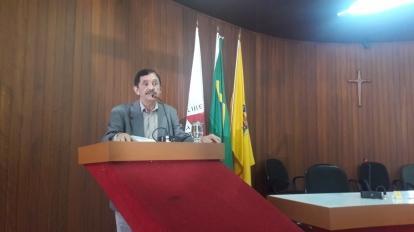 N�vel de contamina��o por ars�nio em Paracatu est� muito al�m do considerado ideal, aponta estudo