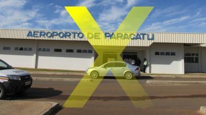 Governo de Minas cria projeto in�dito de integra��o a�rea de munic�pios em 17 territ�rios. Paracatu ficou de fora.