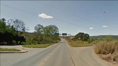 Grave atropelamento � registrado na rodovia MG 188 na tarde de ontem