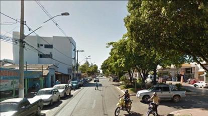 Mais uma morte violenta registrada em Paracatu. Dessa vez o crime aconteceu dentro de uma sorveteria no centro da cidade