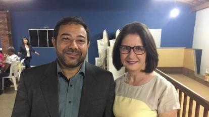 Lar S�o Vicente de Paulo e Conselho Central empossam novas diretorias para os pr�ximos 4 anos