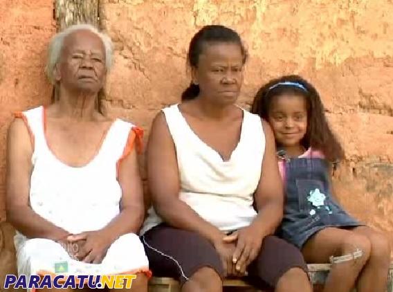 Quilombo de São Domingos - Paracatu MG