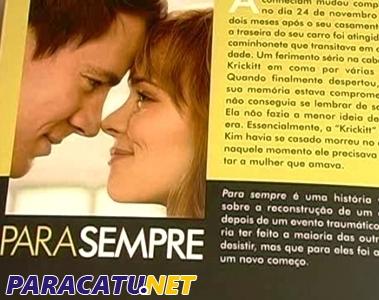 PDF DE KIM BAIXAR CARPENTER EM PARA O SEMPRE LIVRO