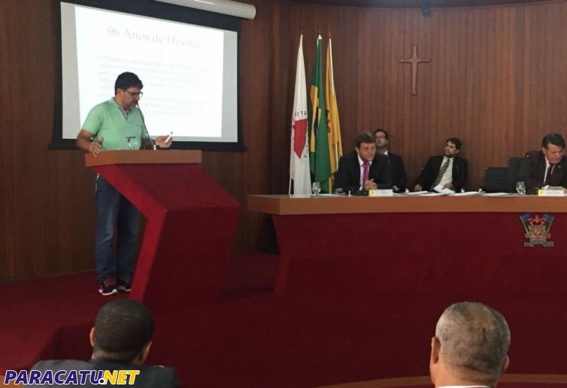 Oposição faz obstrução política em defesa de Lula na Câmara