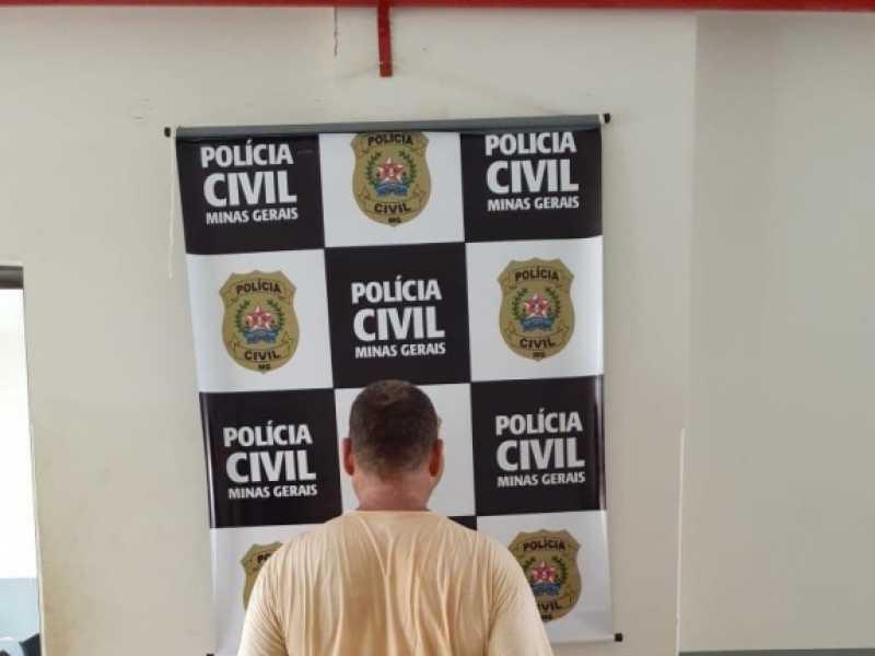 Polícia Civil de Paracatu prende foragido da Justiça - Notícias - paracatu.net