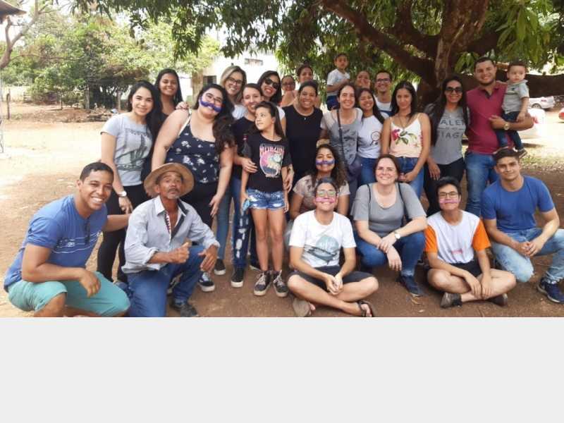 Nexa intensifica atuação voluntária em Paracatu - Notícias - paracatu.net