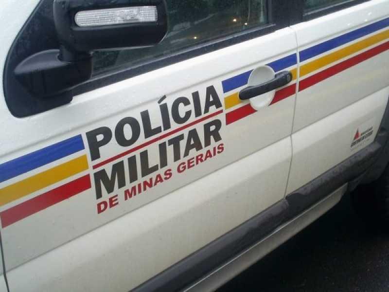 Polícia prende foragido da justiça suspeito de vários crimes em Paracatu - Notícias - paracatu.net